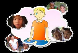 Children's meditation